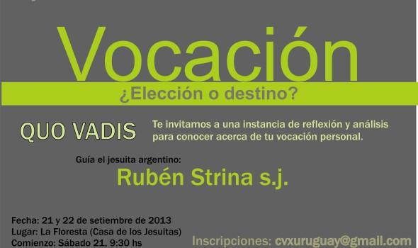 Afiche de Quo Vadis