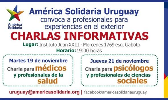 America Solidaria 2