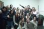 Encuentro intercomunitario: Los juncos y Ágape